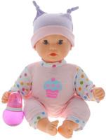 Купить Mary Poppins Пупс Лиза Я повторяю за тобой, Tak Ngai Electronic Toys Co., Ltd, Куклы и аксессуары