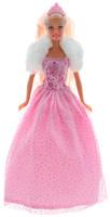 Купить Defa Кукла Lucy цвет платья розовый, Defa Industry, Куклы и аксессуары