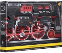 Купить Голубая стрела Железная дорога 20 элементов 87162, Железные дороги