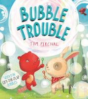 Купить Bubble Trouble, Зарубежная литература для детей