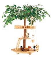 Купить Balbi Дом для кукол Домик на дереве, Куклы и аксессуары