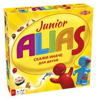 Купить Tactic Games Обучающая игра Alias Скажи иначе для детей
