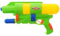 Купить Dream Makers Водный пистолет Банзай КБ 8 цвет салатовый, Игрушечное оружие