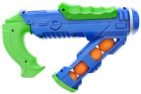Купить Dream Makers Игрушечное оружие Шок МК 4/8 цвет синий зеленый