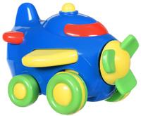 Купить Simba Самолет инерционный цвет синий