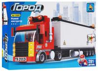 Купить Ausini Конструктор Грузовик, Guangdong Ausini Toys Industry CO., Ltd (Гуандонг Аусини Тойз Индастри Ko Лтд), Конструкторы