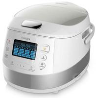 Купить Philips HD4734/03, White мультиварка, Мультиварки