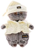 Купить Мягкая игрушка Басик в пижаме 30 см, Буди Баса Budibasa, Мягкие игрушки