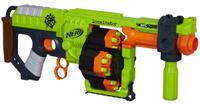 Купить Nerf Бластер Zombie Strike Doominator