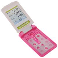 Купить Bondibon Игра Смартфон цвет розовый, Обучение и развитие