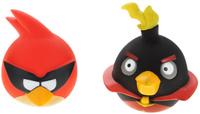 Купить Angry Birds Игрушки для ванной Space цвет красный черный