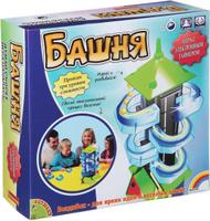 Купить Bondibon Обучающая игра Башня