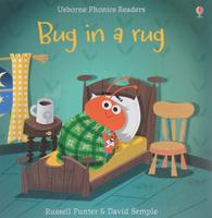 Купить Bug in a Rug, Зарубежная литература для детей