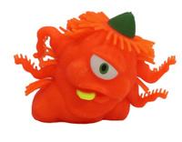 Купить 1TOY Игрушка-антистресс Ё-Ёжик Инопланетянин одноглазый цвет оранжевый, Solmar Pte Ltd