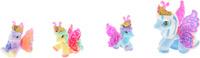 Купить Filly Dracco Набор игровой Filly Бабочки с блестками Волшебная семья Sara, Фигурки