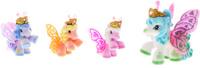 Купить Filly Dracco Набор игровой Filly Бабочки с блестками Волшебная семья Freya, Фигурки