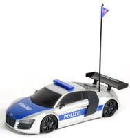 Купить Dickie Toys Машина на радиоуправлении Полицейский патруль