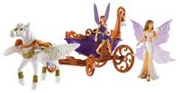 Купить Simba Игровой набор Лошадка с каретой и феями