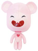 Купить Twin Lotus Держатель для зубных щеток детский Мышь