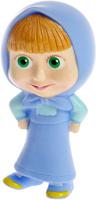 Купить Маша и Медведь Игрушка для ванной Маша цвет голубой