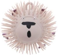Купить 1TOY Игрушка-антистресс Ё-Ёжик Животное цвет бежевый, Solmar Pte Ltd, Развлекательные игрушки