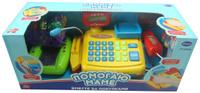 Купить Rinzo Игровой набор Касса: Помогаю маме с аксессуарами, Сюжетно-ролевые игрушки