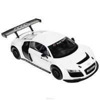 Купить Rastar Радиоуправляемая модель Audi R8 LMS цвет белый масштаб 1:14