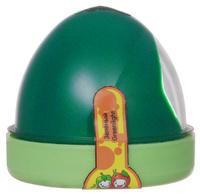 Купить Жвачка для рук ТМ HandGum , цвет: зеленый, с запахом яблока, 35 г