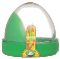 Купить Жвачка для рук ТМ HandGum , цвет: зеленый хамелеон, с запахом лимона, 35 г