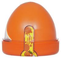 Купить Жвачка для рук ТМ HandGum , цвет: оранжевый, с запахом апельсина, 35 г