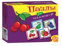 Купить Дрофа-Медиа Пазл Овощи и фрукты