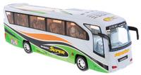 Купить Junfa Toys Автобус инерционный, Машинки
