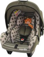 Купить Nania Автокресло Beone SP girafe, Nania, 27587806
