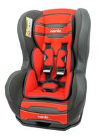Купить Nania Автокресло Cosmo SP Plus Boomer Carmin до 18 кг, 27587806
