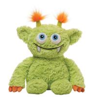 Купить Gund Мягкая игрушка Monsteroos Beeper 30, 5 см, Enesco