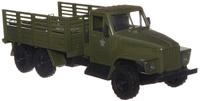 Купить Tongde Военный грузовик инерционный