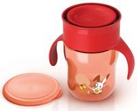 Купить Philips Avent Чашка-поильник, 260 мл., 12м+ красный SCF782/00