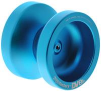 Купить YoYoFactory Йо-йо DV888 цвет голубой