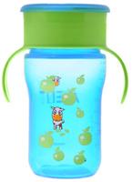 Купить Philips Avent Взрослая чашка, 340 мл, 18м+, 1 шт синий 340 мл SCF784/00