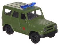 Купить ТехноПарк Модель автомобиля УАЗ Hunter Военная полиция