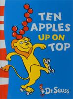Купить Ten Apples Up on Top!, Зарубежная литература для детей