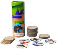 Купить The Purple Cow Обучающая игра Динозавры, The Purple Cow, 32250800, Обучение и развитие