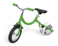 Купить Bradex Беговел детский Велоболл цвет зеленый