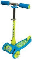 Купить 1TOY Самокат детский трехколесный Бейби Байкер, Solmar Pte Ltd
