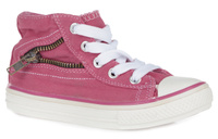 Купить Кеды для девочки Bebendorff, цвет: розовый. 191527. Размер 30 (31), Обувь для девочек