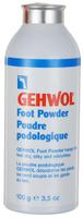 Купить Gehwol Fuss-Puder - Пудра для ног 100 гр, Подгузники и пеленки