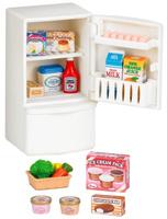 Купить Sylvanian Families Игровой набор Холодильник с продуктами, Sylvanian Families, 17687966, Фигурки