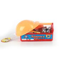 Купить Plastic Toy Игровой набор строительных инструментов с каской B262326, Shantou City Daxiang Plastic Toy Products Co., Ltd