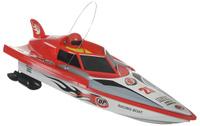 Купить LK-Toys Катер на радиоуправлении Чемпионат Max Super Formul цвет красный, Катера и лодки