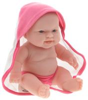 Купить JC Toys Пупс цвет одежды розовый белый, Куклы и аксессуары